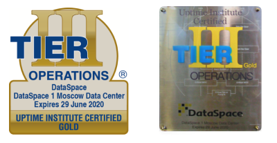 Tier III Operational Sustainability — Gold