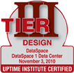 Tier III Design Documentaion